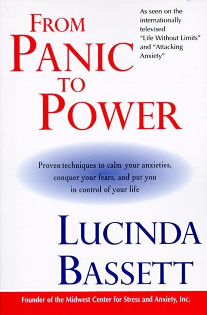 From Panic to Power als Taschenbuch