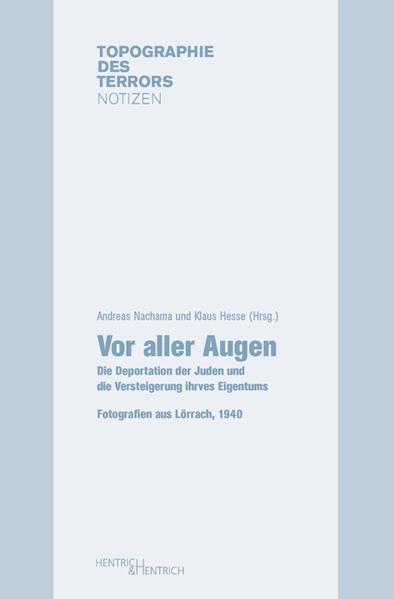 Vor aller Augen als Buch von Uwe Schellinger, J...