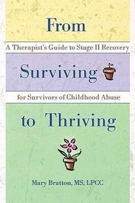 From Surviving to Thriving als Buch