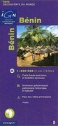 République du Bénin 1 : 600 000