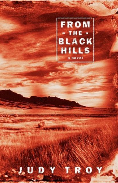 From the Black Hills als Taschenbuch