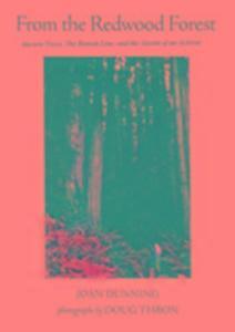 From the Redwood Forest als Taschenbuch