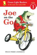 Joe on the Go