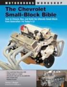 The Chevrolet Small-Block Bible