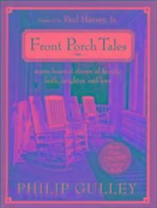 Front Porch Tales als Taschenbuch