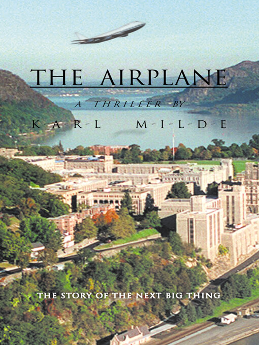 The Airplane als eBook Download von Karl Milde