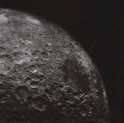 Full Moon als Buch