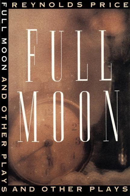 Full Moon and Other Plays als Taschenbuch