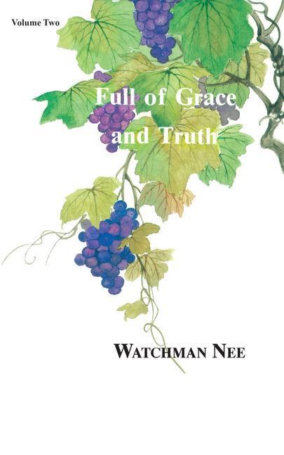 Full of Grace & Truth V2: als Taschenbuch