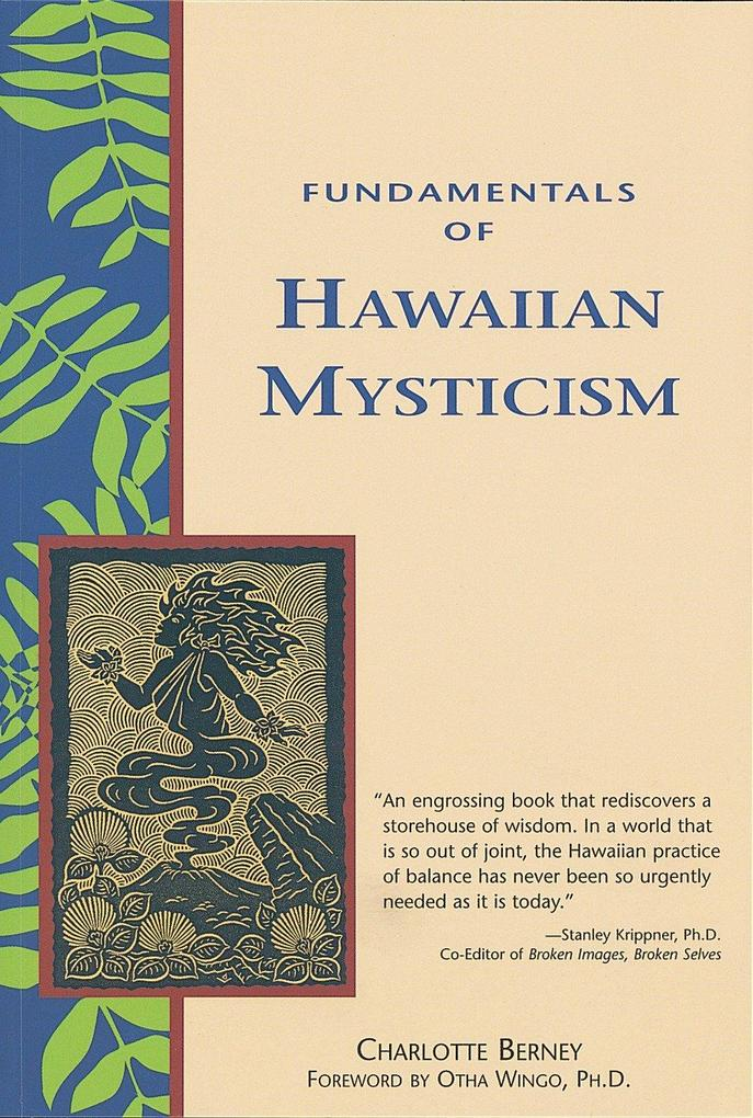 Fundamentals of Hawaiian Mysticism als Taschenbuch