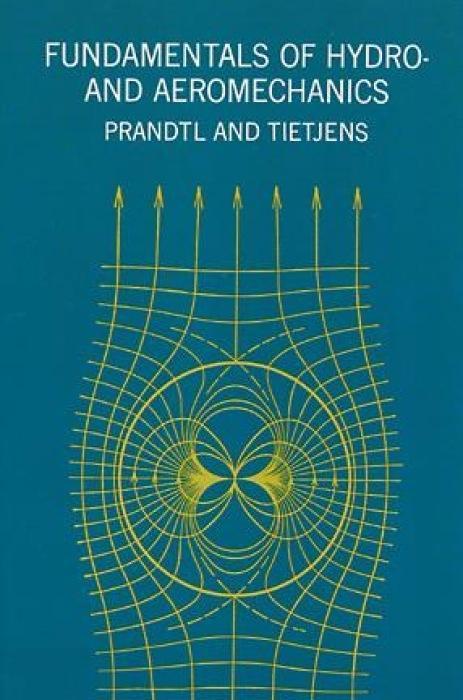 Fundamentals of Hydro- and Aeromechanics als Taschenbuch