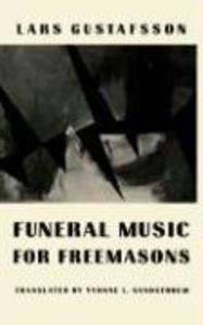 Funeral Music for Freemasons: Novel als Taschenbuch