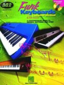 Funk Keyboards als Taschenbuch