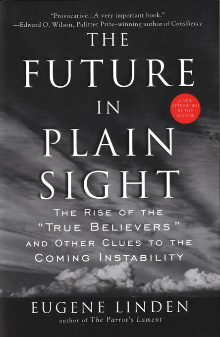 The Future in Plain Sight: A Look at Our Planet in the Year 2050 als Taschenbuch