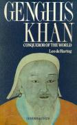 Genghis Khan: Conqueror of the World als Taschenbuch