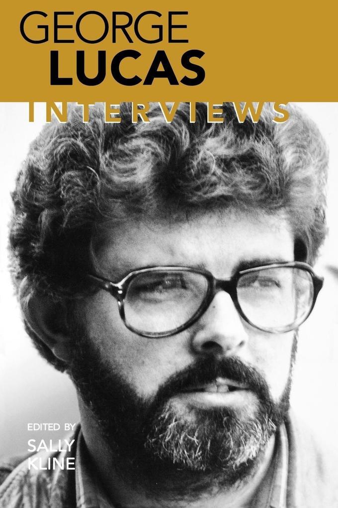 George Lucas als Taschenbuch