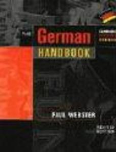 The German Handbook als Buch
