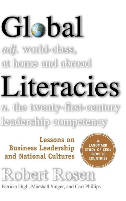 Global Literacies als Buch (gebunden)