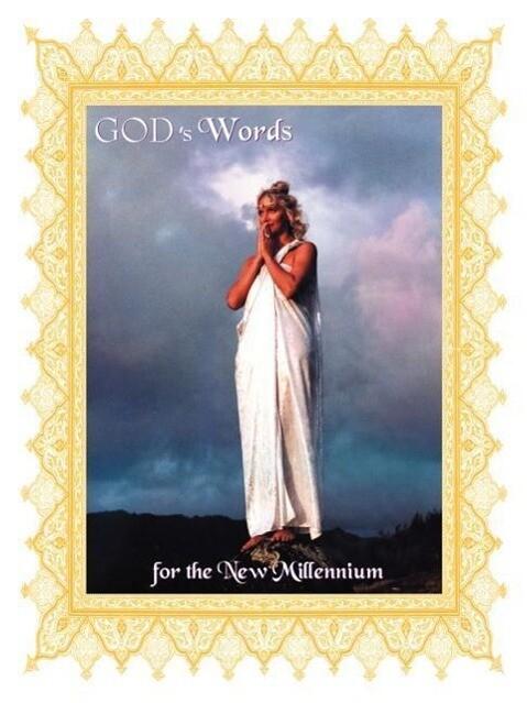 God's Words for the New Millennium als Taschenbuch