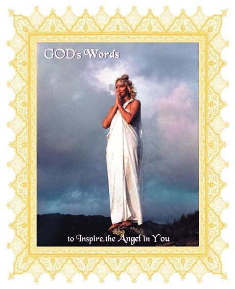 God's Words: To Inspire the Angel in You als Taschenbuch