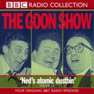 The The Goon Show als Hörbuch