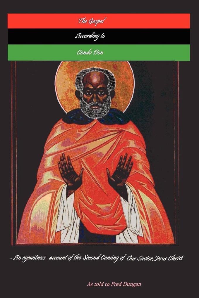 The Gospel According to Condo Don als Taschenbuch