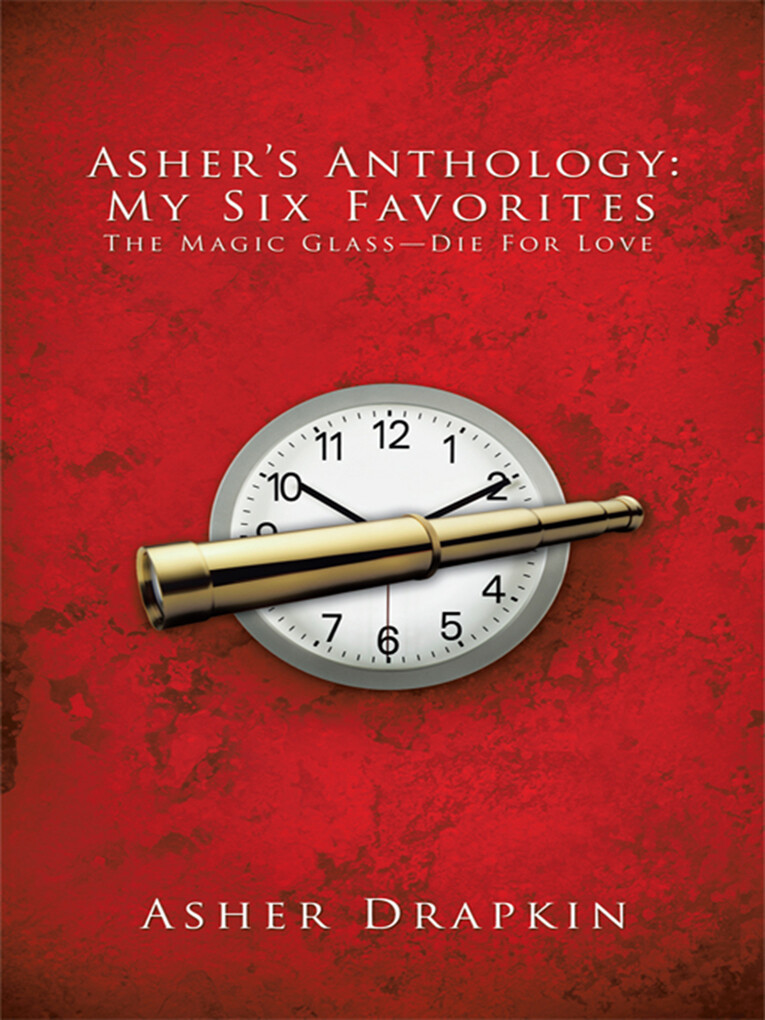 Asher´S Anthology: My Six Favorites als eBook D...