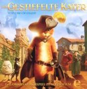 Original HSP z.Kinofilm-Schnurr Um Gnade!