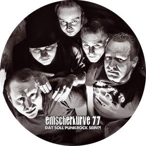 Dat Soll Punkrock Sein?! (lim.pic.LP+Poster)
