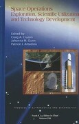 Space Operations: Exploration, Scientific Utilization, and Technology Development