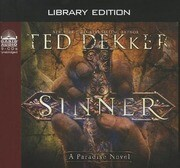 Sinner (Library Edition): A Paradise Novel