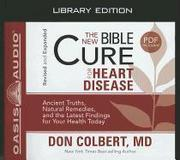 The New Bible Cure for Heart Disease (Library Edition)
