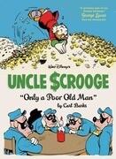 "Walt Disney's Uncle Scrooge: ""Only a Poor Old Man"""