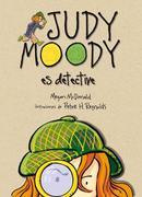 Judy Moody Es Detective / Judy Moody, Girl Detective