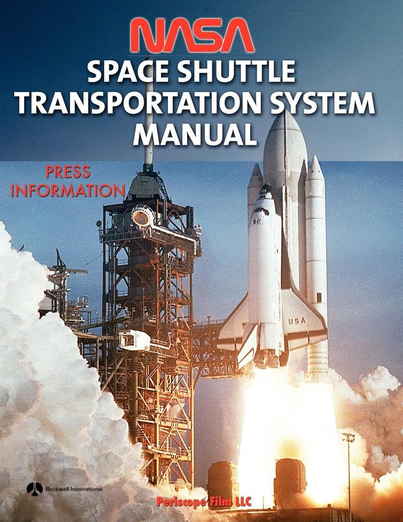 NASA Space Shuttle Transportation System Manual...