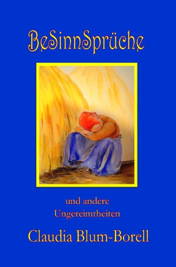 BeSinnSprüche als Buch (kartoniert)