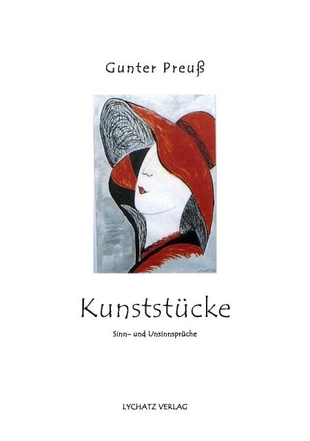 Kunststücke als Buch von Gunter Preuß