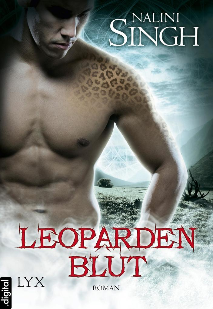 Leopardenblut als eBook