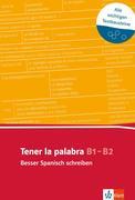 Tener la palabra. Lernwortschatz zur Textarbeit (A2-B2)