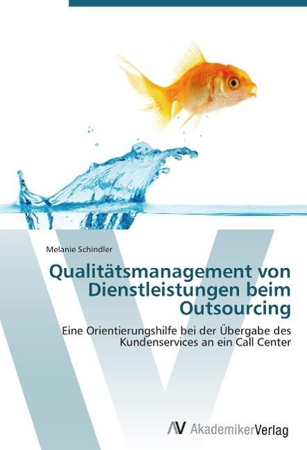 Qualitätsmanagement von Dienstleistungen beim O...