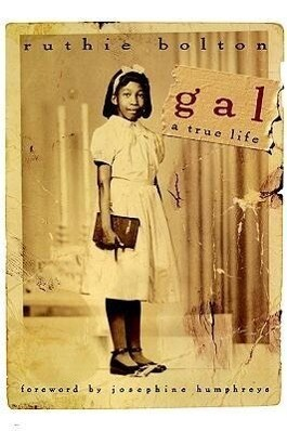 Gal: A True Life als Buch
