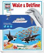 Was ist was junior 26: Wale und Delfine