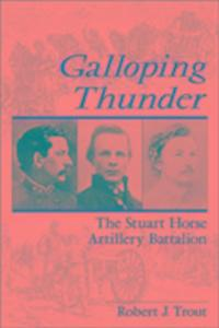 Galloping Thunder als Buch