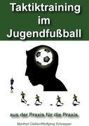 Taktiktraining im Jugendfußball
