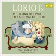 Loriots Peter Und Der Wolf (Deluxe Edt.)