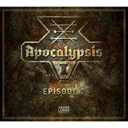 Apocalypsis, Staffel 1, Episode 2: Uralt
