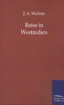 Reise in Westindien als Buch von