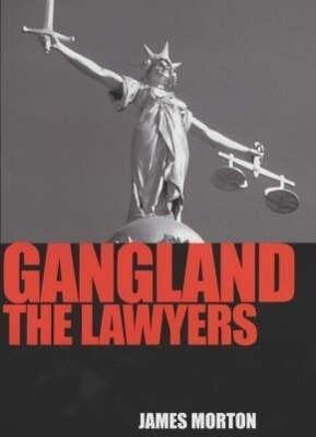Gangland: The Lawyers als Buch