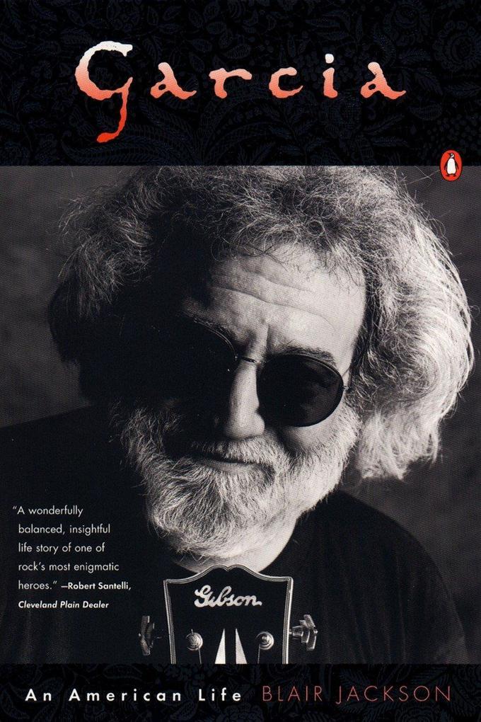 Garcia: An American Life als Taschenbuch