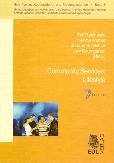 Community Services: Lifestyle als eBook Downloa...